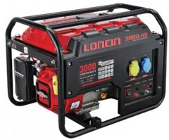 Loncin LC3000-AS AVR Generator LC3000-AS